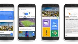 Google Trips, la nuova app per viaggiare sicuri e in modo smart