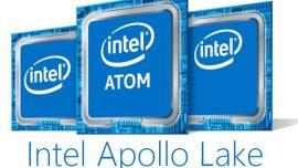 Intel Apollo Lake, la nuova CPU studiata per notebook low-cost