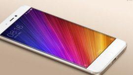 Xiaomi Mi 5s Plus, arriva un nuovo top di gamma Android Nougat con Snapdragon 821