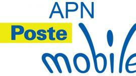 APN Postemobile: come navigare su Internet con Android e iPhone