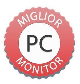 Miglior monitor PC