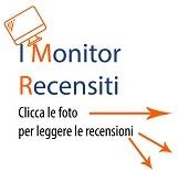 Recensioni monitor PC