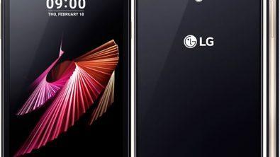 Recensione LG X screen
