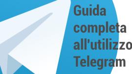 Telegram guida utilizzo