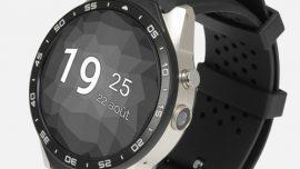 Connect Watch, nuovo smartwatch multiuso con un ottimo hardware