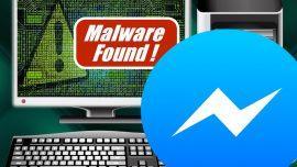 Facebook Messenger, un nuovo malware si impossessa dei dati personali