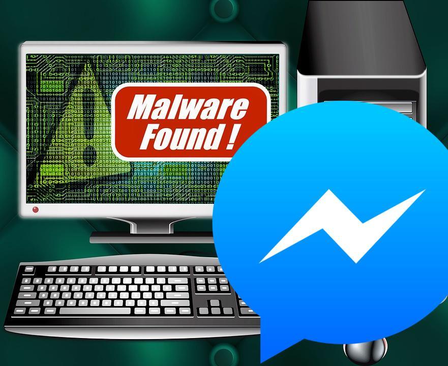 Messenger malware agosto 2017