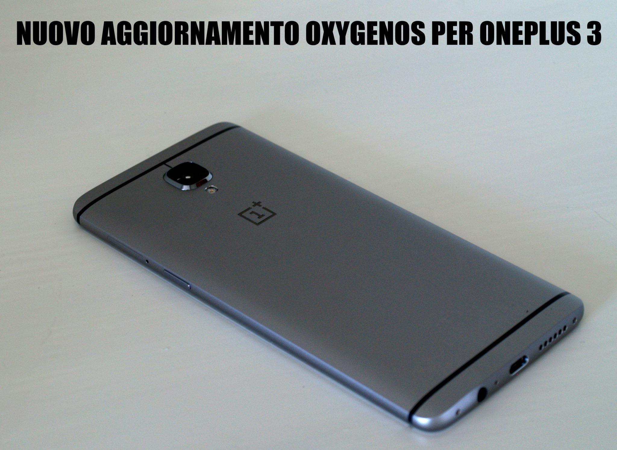 OnePlus 5, in arrivo nuovi colori?