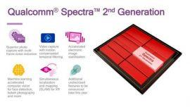 Qualcomm Spectra ISP 2017