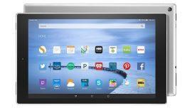 Amazon Fire HD 10 in arrivo: ecco il nuovo tablet del colosso dell'e-commerce