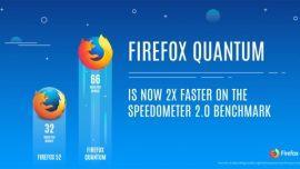 Firefox Quantum, il nuovo browser di Mozilla veloce e potente