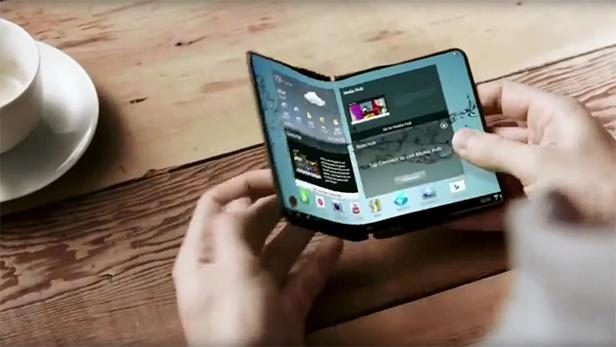 Samsung Galaxy S9 svelato video concept