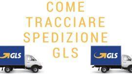 GLS Track