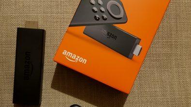 Recensione Amazon Fire Stick