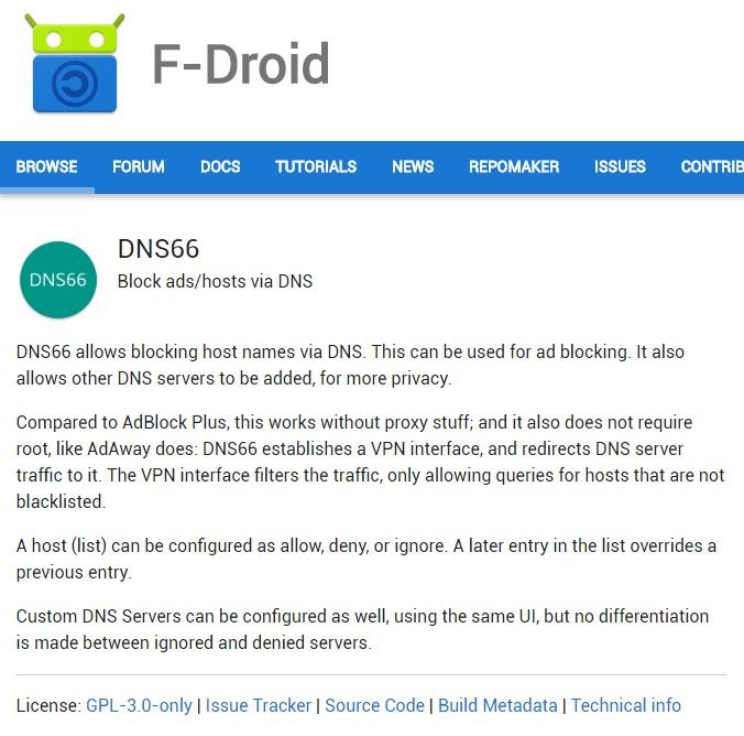 Come bloccare pubblicità Android: Scopri le migliori 4 app per farlo