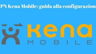 APN Kena Mobile